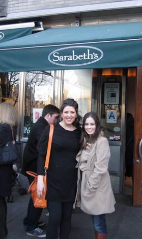 Sarabeth's Central Park